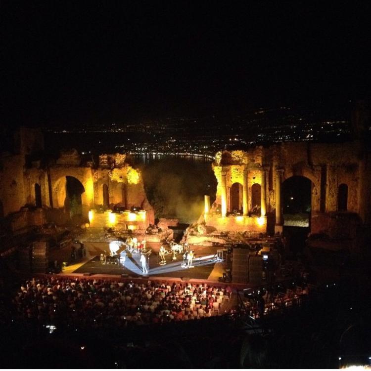 Taormina: 8 luoghi da vedere e visitare